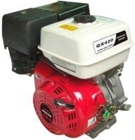 Двигатель бензиновый STF GX420 (16 л.с, под шпонку) -