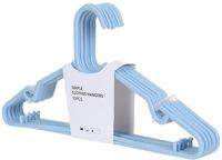 Вешалка-плечики Miniso 6596 (синий) -