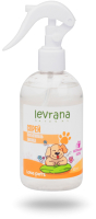 Средство для нейтрализации запахов Levrana Love Pets Спрей (300мл) -