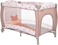 Кровать-манеж Pituso Granada Дружба / P612 -