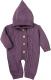 Комбинезон для младенцев Amarobaby Pure Love / AB-OD20-PL502/22-86 (фиолетовый, р. 86) -
