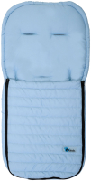 Конверт детский Altabebe Microfibre / AL2200M (светло-синий) -