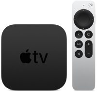 Медиаплеер Apple TV 4K 64GB (MXH02) -