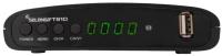 Тюнер цифрового телевидения Selenga T81D -