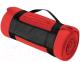 Плед Easy Gifts Nashville 120x180 / 690205 (красный) -