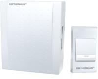 Электрический звонок Elektrostandard DBQ15 WM 1M IP44 (белый) -