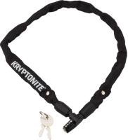 Велозамок Kryptonite 2021 Keeper 465 Key Chain (черный) -