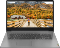 Ноутбук Lenovo IdeaPad 3 17ITL6 (82H90058RE) -