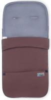 Конверт детский Altabebe Microfibre / AL2400 (коричневый) -