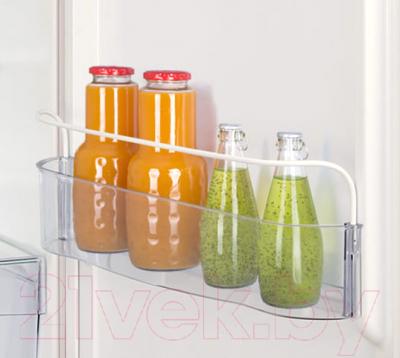 Холодильник с морозильником Snaige FR25SM-PRJ30F