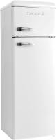 Холодильник с морозильником Snaige FR26SM-PR000E -