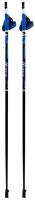 Палки для скандинавской ходьбы STC Extreme (110см, синий) -