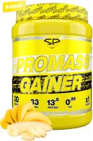 Гейнер Steelpower Promass Gainer (1500гр, банан) -