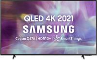 Телевизор Samsung QE55Q67AAUXRU -