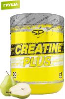 Креатин Steelpower Creatine Plus (300гр, груша) -