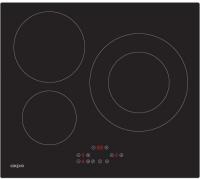 Индукционная варочная панель Akpo PIA 6093018DH BL -