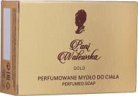 Мыло твердое Pani Walewska Gold (100г) -