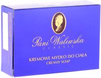 Мыло твердое Pani Walewska Classic (100г) -
