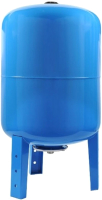 Гидроаккумулятор Gardana VT100 / UT0025 (синий) -