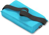 Подушка для растяжки Indigo SM-358 (голубой) -