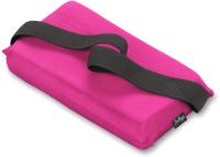 Подушка для растяжки Indigo SM-358 (розовый) -
