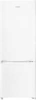 Холодильник с морозильником Maunfeld MFF 150W -