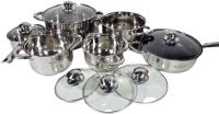 Набор кухонной посуды Bohmann BH-1235 -
