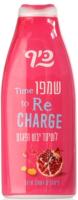 Шампунь для волос Keff Для сухих волос Гранат и аргановое масло (700мл) -