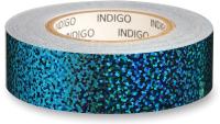 Обмотка для гимнастического снаряда Indigo Crystal IN139 (голубой) -