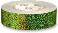 Обмотка для гимнастического снаряда Indigo Crystal IN139 (золото) -