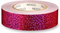 Обмотка для гимнастического снаряда Indigo Crystal IN139 (розовый) -