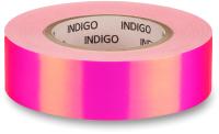 Обмотка для гимнастического снаряда Indigo Rainbow IN151 (розовый/фиолетовый) -