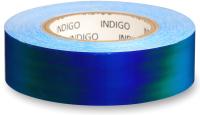 Обмотка для гимнастического снаряда Indigo Сhameleon IN137 (синий) -
