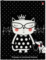 Тетрадь Альт Ginza Cats / 7-160-081/109 (160л) -