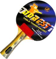 Ракетка для настольного тенниса Dobest 01 BR (3 звезды) -