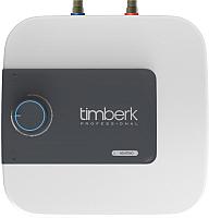 Накопительный водонагреватель Timberk SWH SE1 15 VU -
