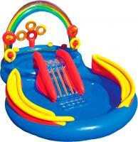 Водный игровой центр Intex 57453NP (297x193x135) -