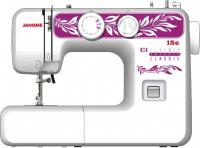 Швейная машина Janome 18E -
