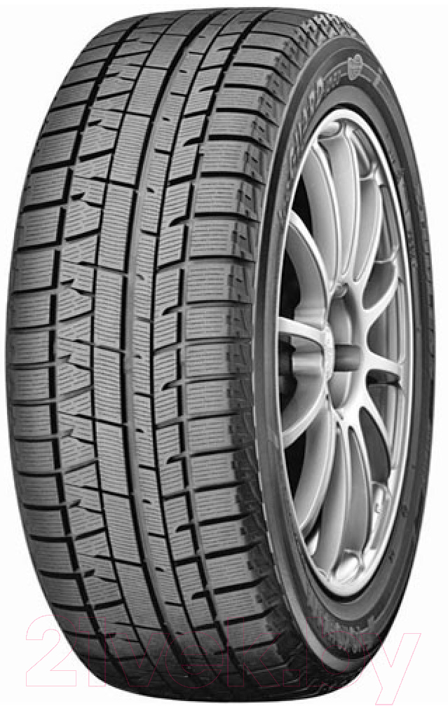 Купить Зимняя шина Yokohama, iceGUARD iG50 Plus 195/65R15 91Q, Россия