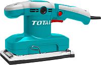 Вибрационная шлифовальная машина TOTAL TF1301826 -