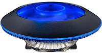 Кулер для процессора Cooler Master MasterAir G100M / MAM-G1CN-924PC-R1 -
