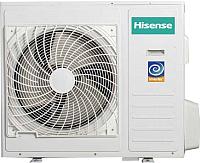Внешний блок кондиционера Hisense AМW4-36U4SAC -