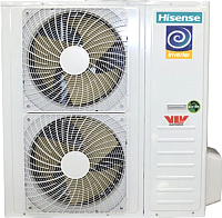 Внешний блок кондиционера Hisense AMW-42U4SE FM -