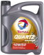 Моторное масло Total Quartz Racing 10W50 / 157104 (5л) -