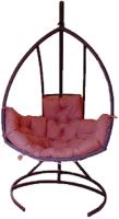 Кресло подвесное Грифонсервис Loft КР1 (черный) -