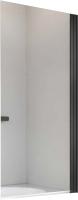 Стеклянная шторка для ванны Radaway NES Black PNJ I 60 R / 10011060-54-01R -