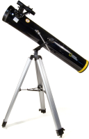 Телескоп Bresser National Geographic 114/900 AZ / 9011200 -