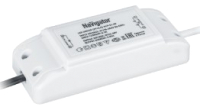 Драйвер для светодиодной ленты Navigator ND-P 40-950/1000mA-IP40 / 61547 -