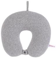 Подушка на шею Miniso 0273 (серый) -