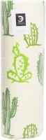 Подушка для садовой мебели Этель Кактусы / 4264647 (45x120) -